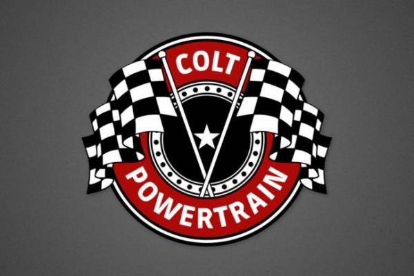 Colt Powertrain